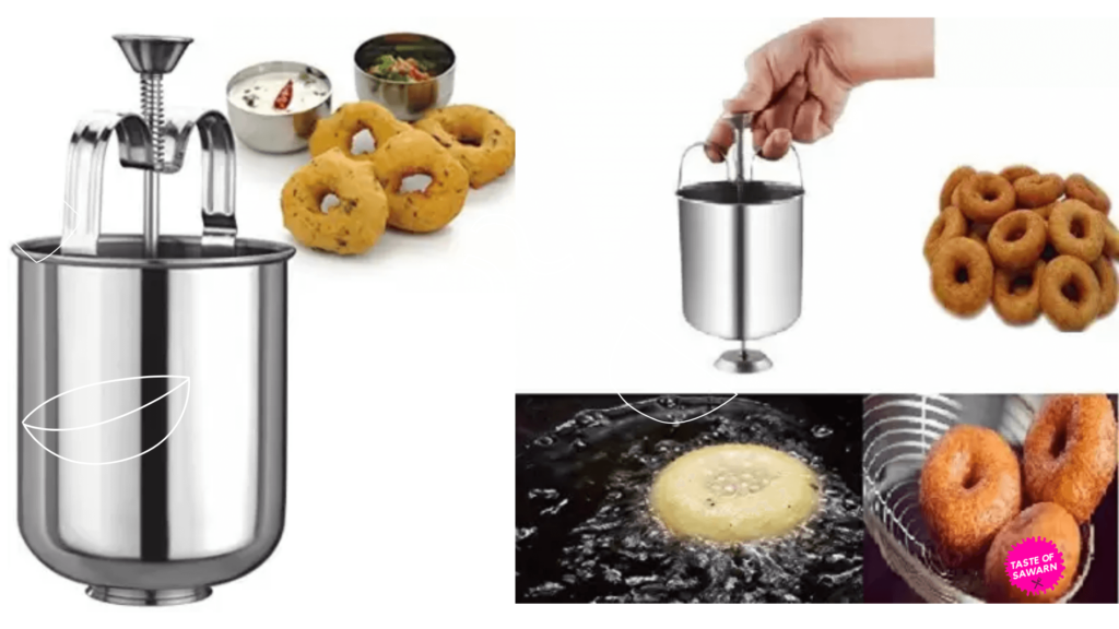 Vada maker-Things to Buy on Dhanteras