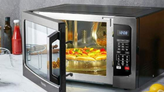 Microwave Oven_2