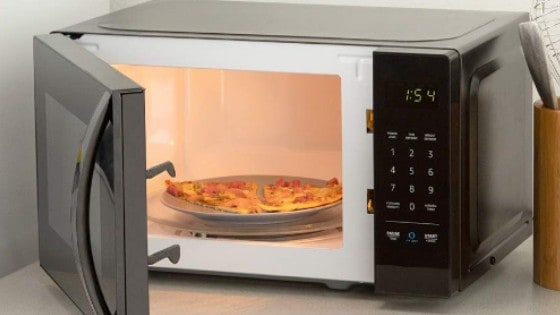 Microwave Oven_1